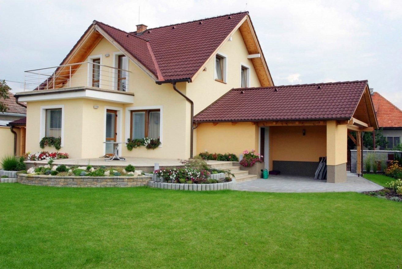 Pour ceux qui ont envie d'une jolie maison