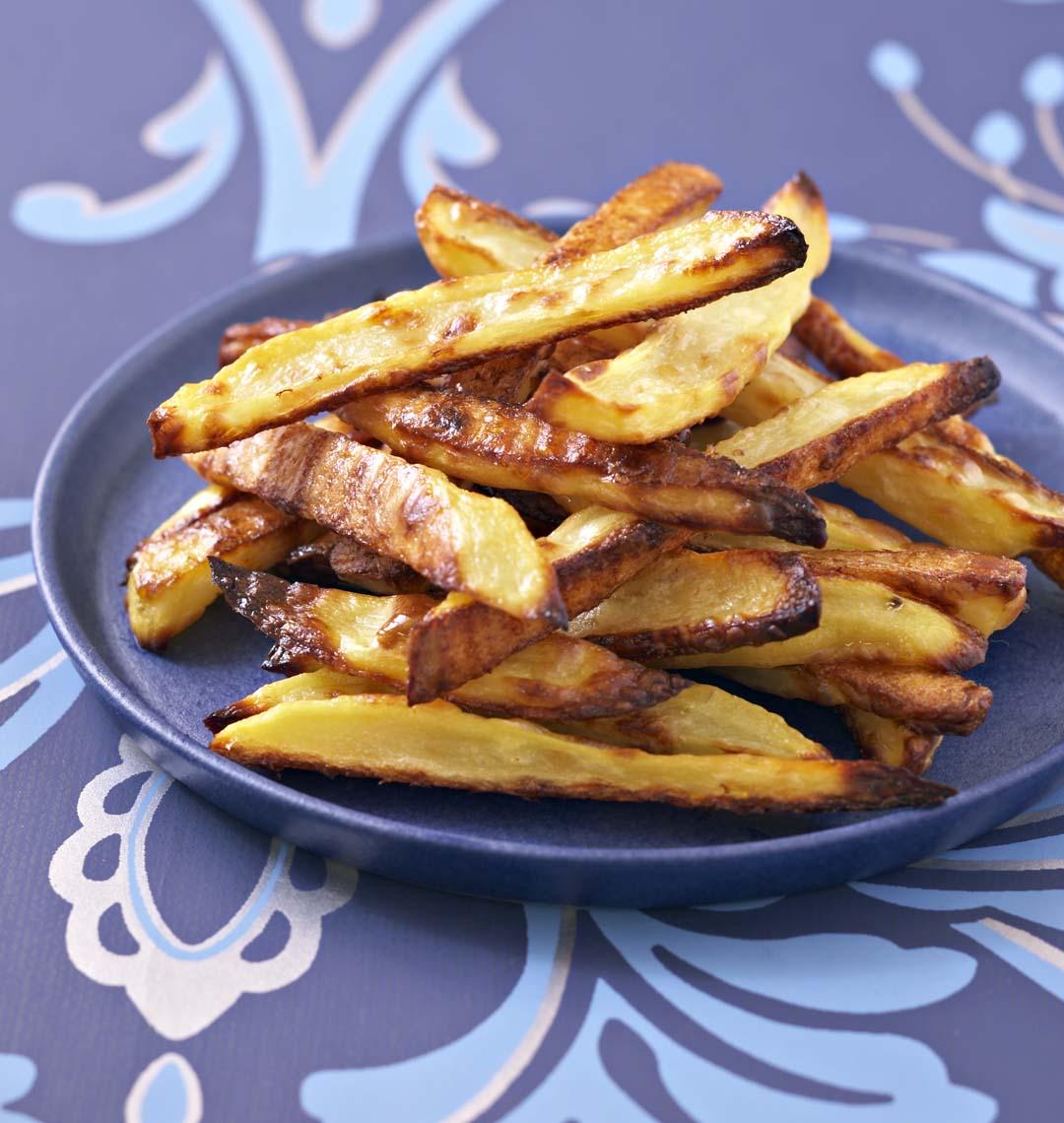 Comment faire des frites avec une friteuse - Comment degraisser une friteuse ...