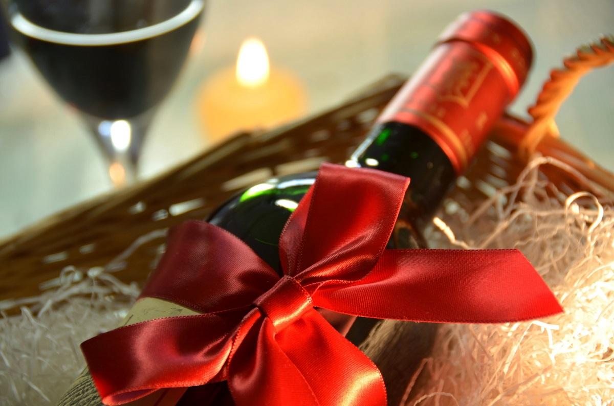 Le vin de Bourgogne : c'est vraiment celui que je préfère